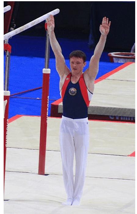 Anton Viktorovich Fokin