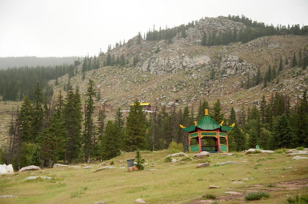 Bogd-Khan-Uhl-National-Park