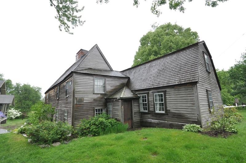 Fairbanks House