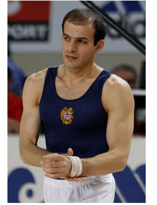 Harutyun Merdinyan