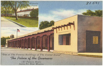 Palace-of-the-Governors