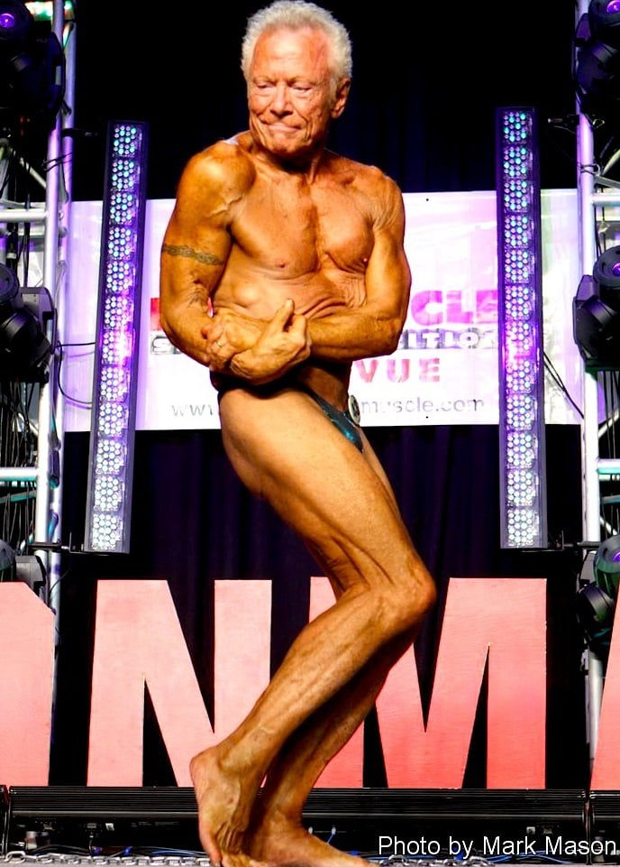 9 Oldest Bodybuilders That Ever Lived Oldest Org
