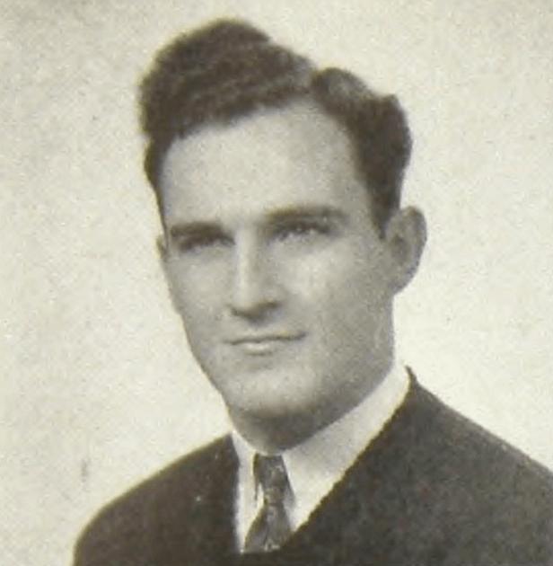 """Warren Plunkett"""" Danehe"""