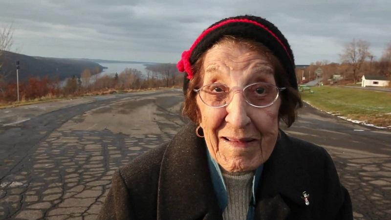 Clara Cannucciari