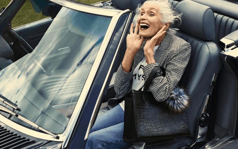 9 Oldest Models in The World | Oldest org