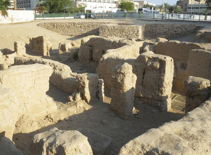 Aqaba Church