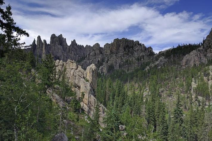 Black Hills, 1.8 BYO
