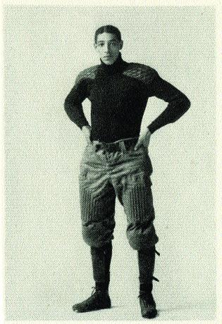 Bobby Marshall