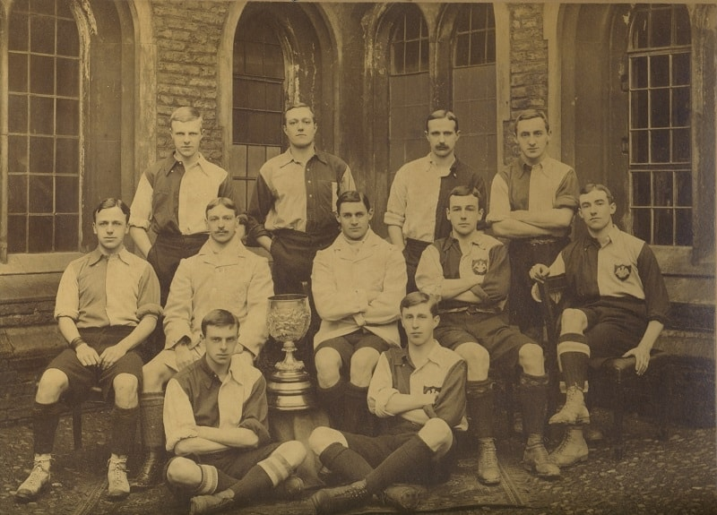 Cambridge University Association Football Club