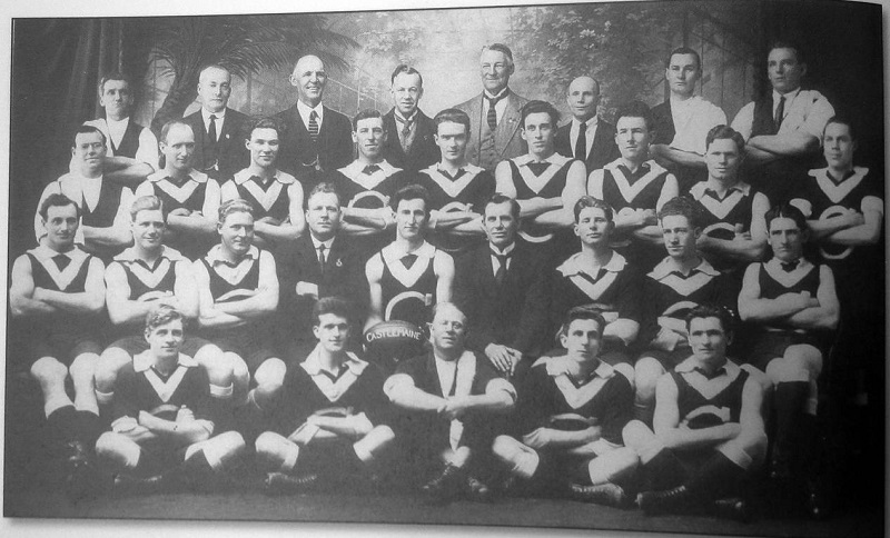Castlemaine Football Club