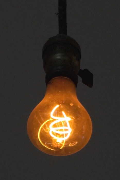 Centennial Light