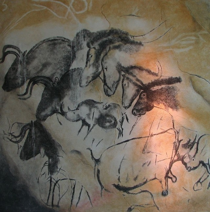 Chauvet-Pont-d'Arc Cave