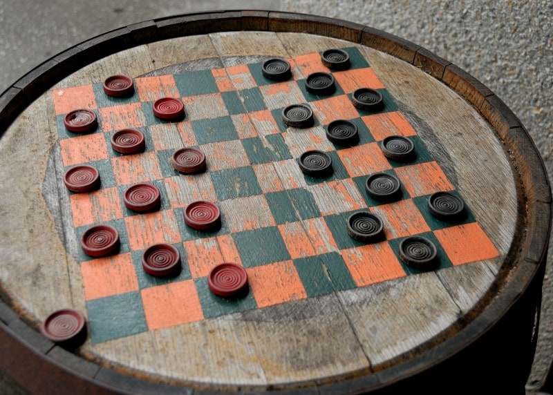 8 Oldest Board Games in the World | Oldest org