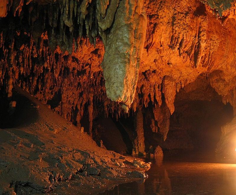 Coliboaia Cave