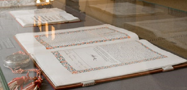 Constitution of Denmark