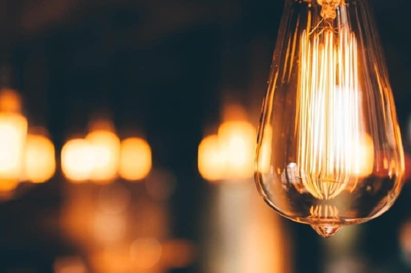 Gasnick Light Bulb