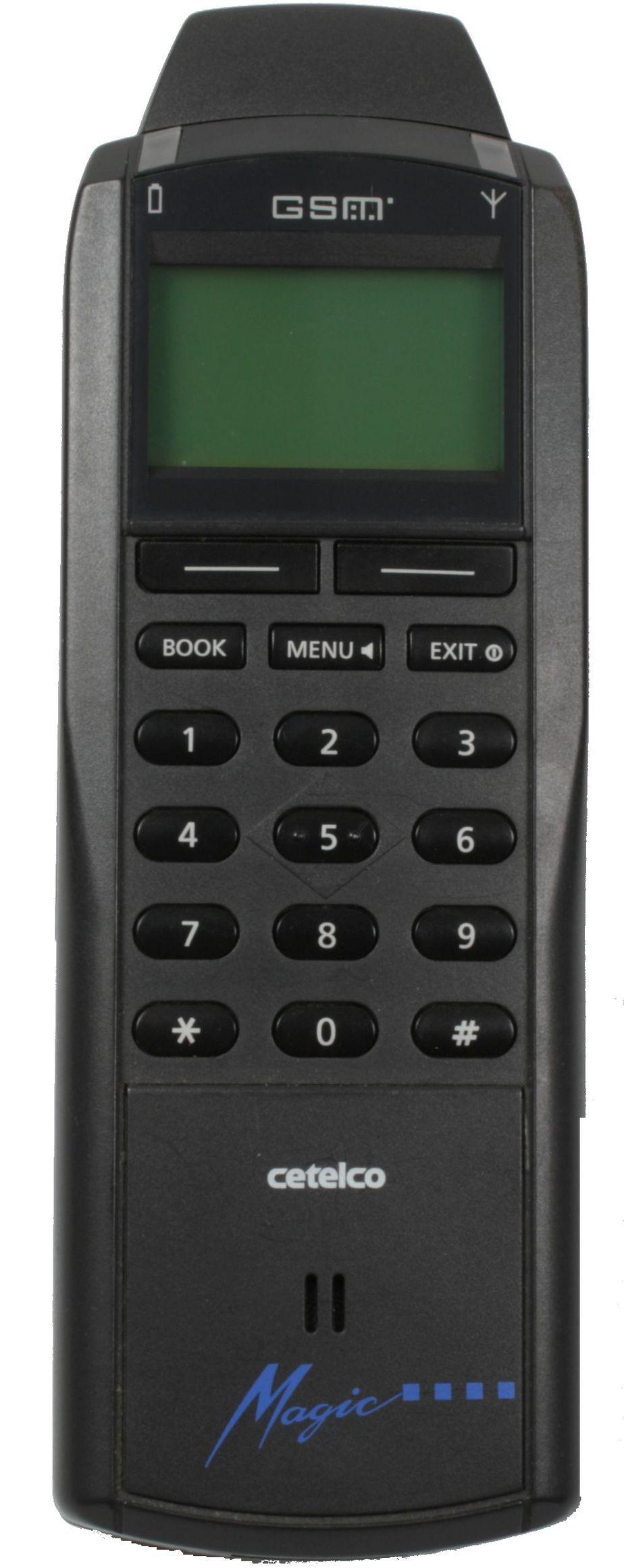 Hagenuk MT-2000