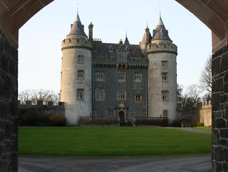 Killyleagh_Castle