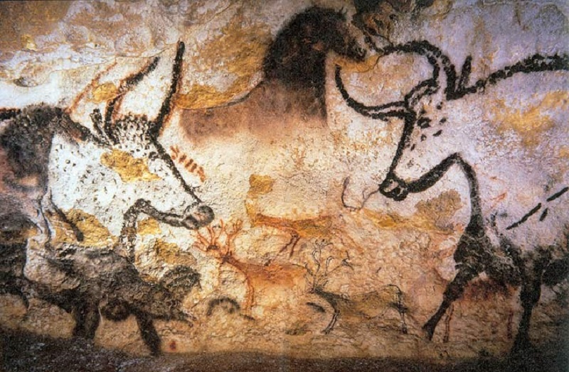 Lascaux Paintings