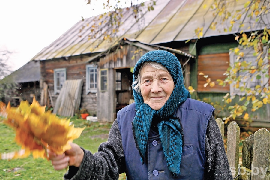 Maria Kononovich