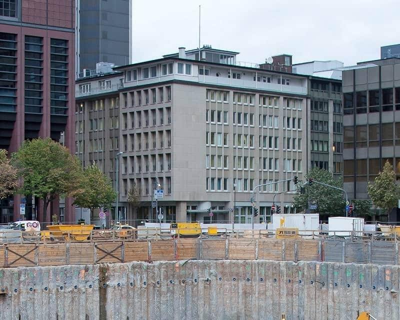 Bankhaus Metzler (Metzler Bank)