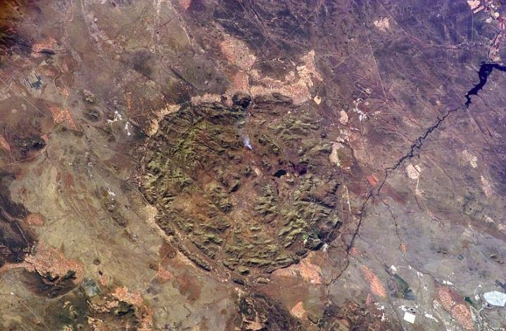 Mount Pilanesberg