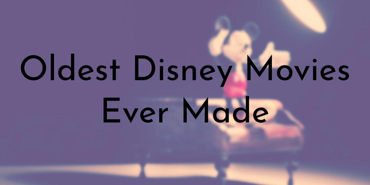 149a2ba53b9 10 Oldest Disney Movies Ever Made