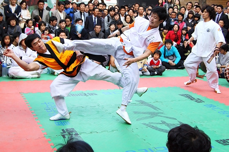 7 Oldest Martial Arts in The World | Oldest org