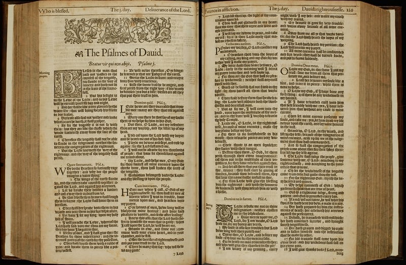 The Bishop's Bible