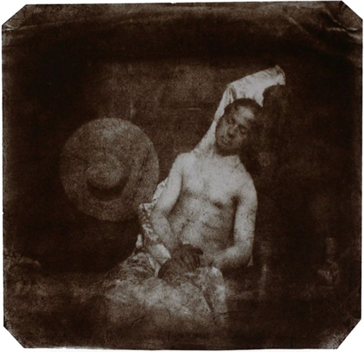 The Oldest Hoax Photograph