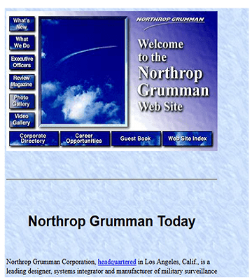 northrop.com