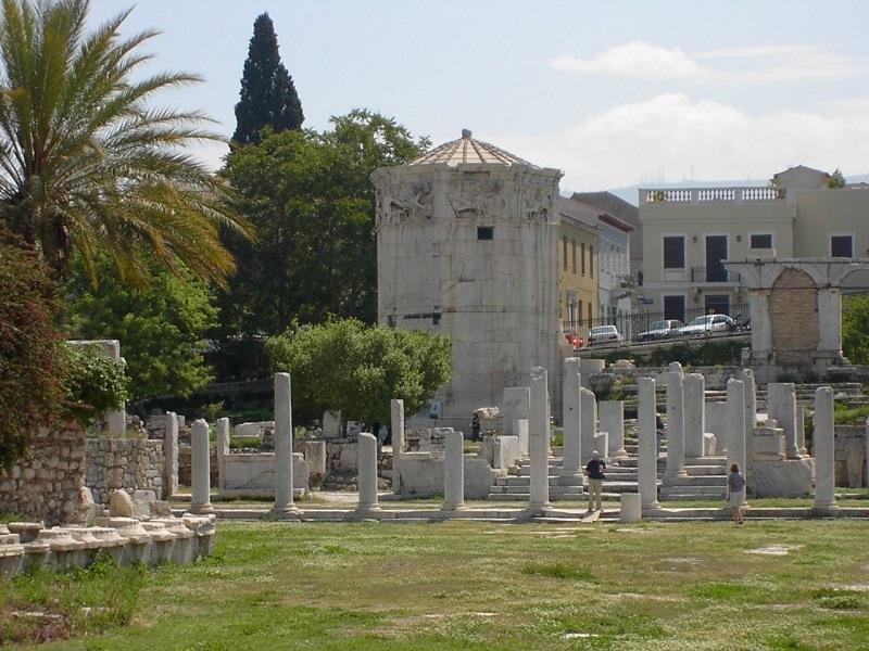 Greek (Athenian) Democracy