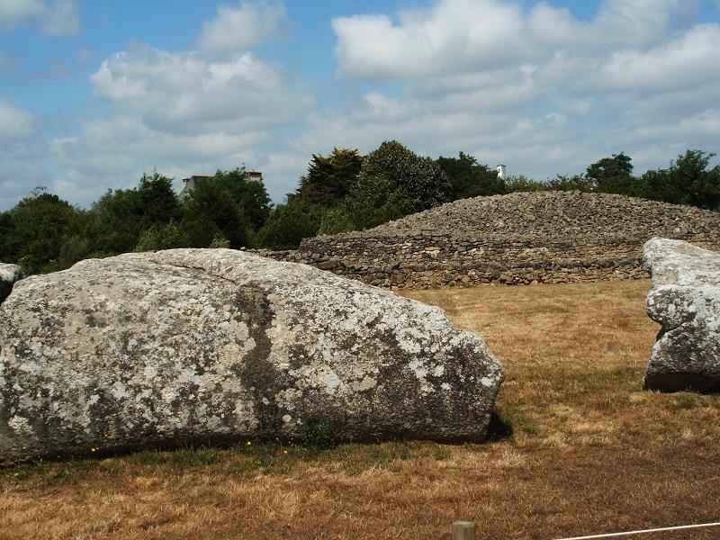 Locmariaquer Megaliths