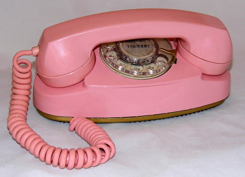 The Princess Telephone