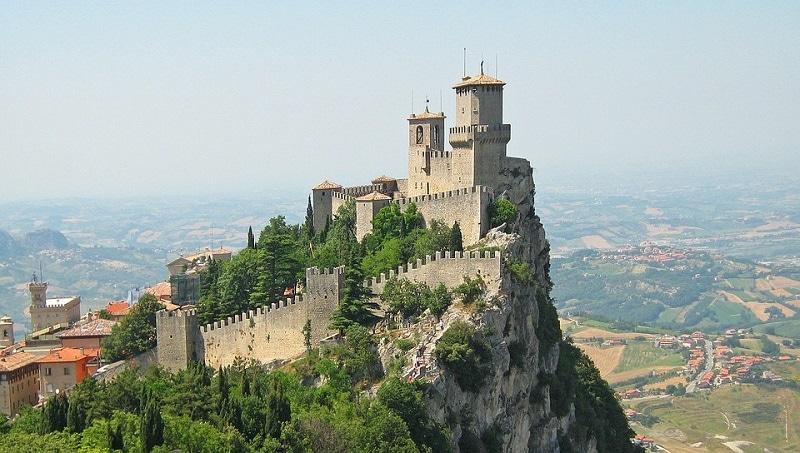 San Marino's Democracy