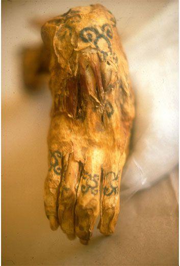 Chiribaya Mummies