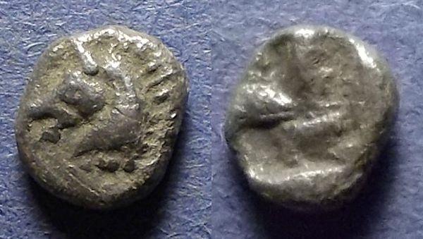 Ionian Hemiobols