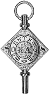Kappa Alpha Society