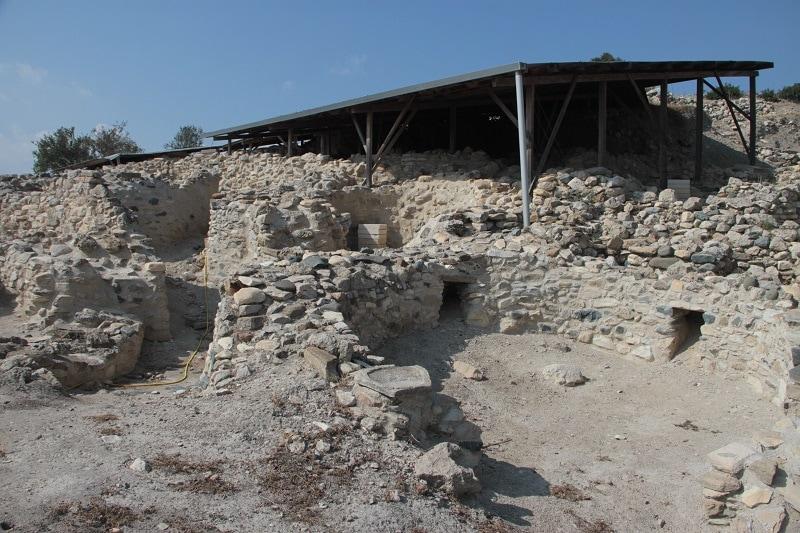 Khirokitia (Choirokoitia)