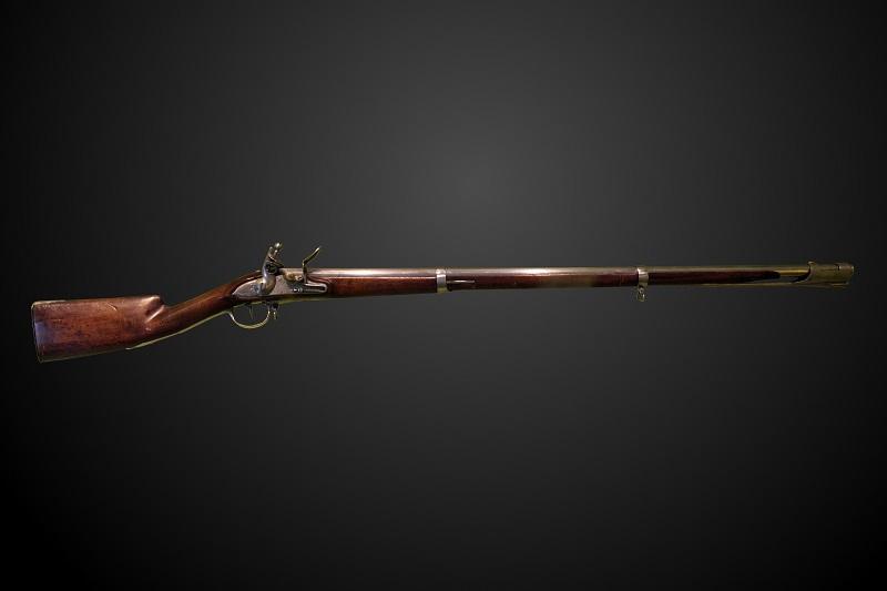 Musket Modèle 1777