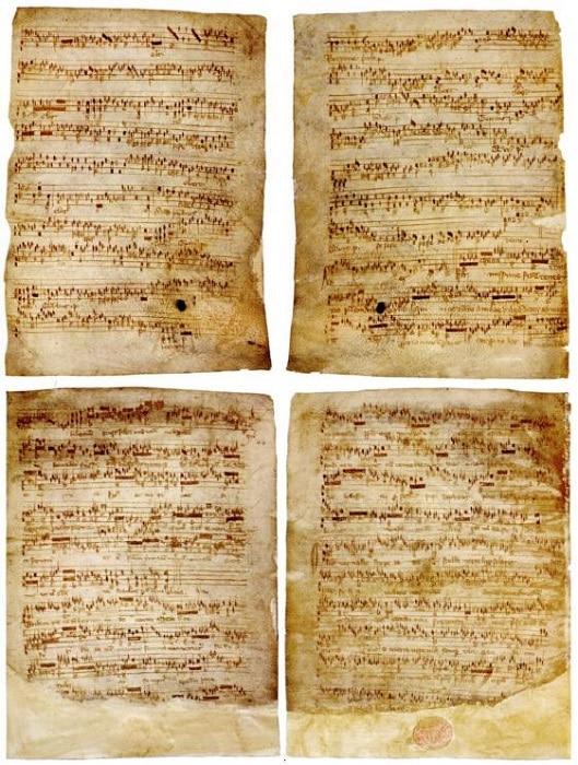 Robertsbridge Codex