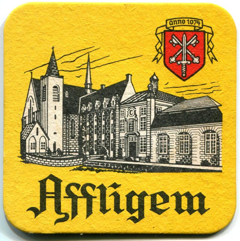 Affligem Brewery