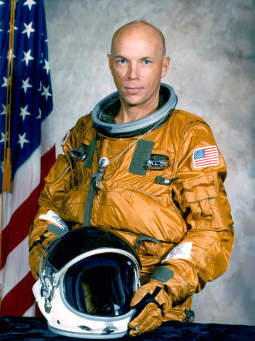 Franklin Story Musgrave