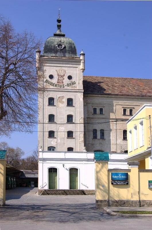 Hubertus Brewery