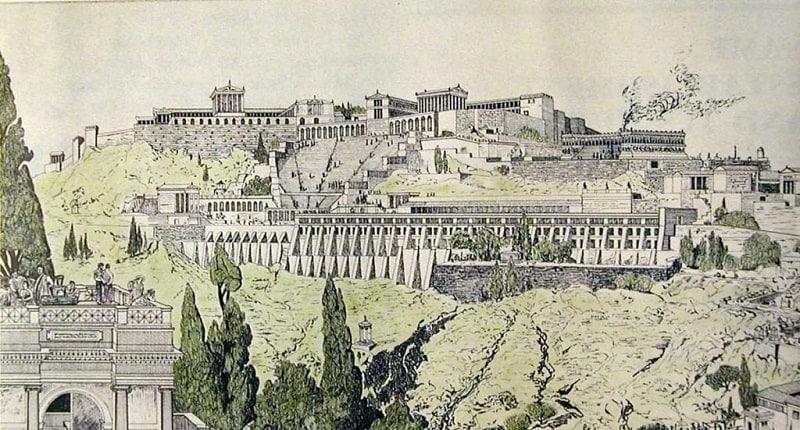 Library of Pergamum