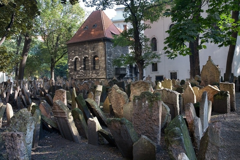 8 Oldest Cemeteries in the World | Oldest org