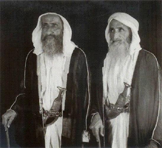 Saeed bin Maktoum bin Hasher Al Maktoum