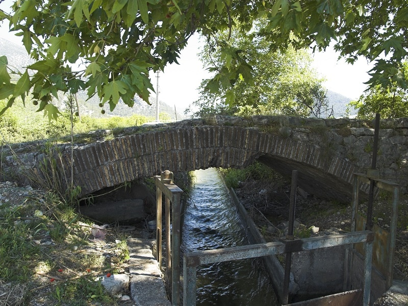 Bridge Near Limyra