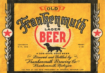 Frankenmuth Brewery 2
