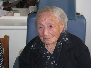 Giuseppina Projetto